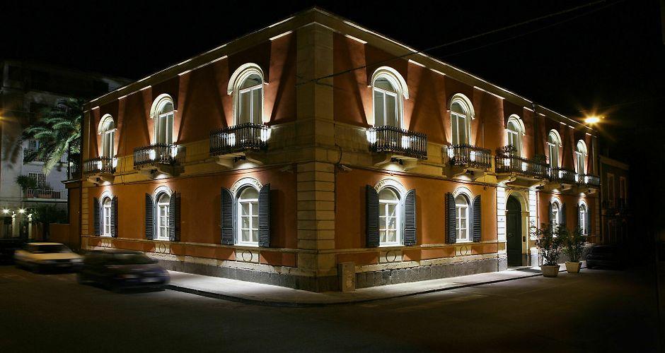 Liberty Hotel Catania